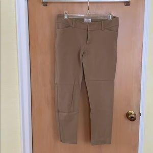 Dress pants!
